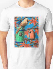 Cardinals In Fall T-Shirt