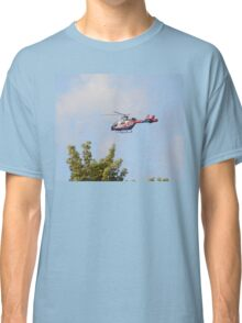 Media Helicopter Classic T-Shirt
