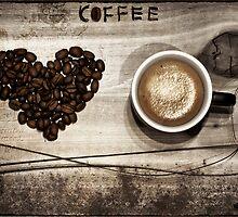 Coffee by Kovyrina
