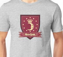 Moondoor - The Battle of Kingdoms Unisex T-Shirt