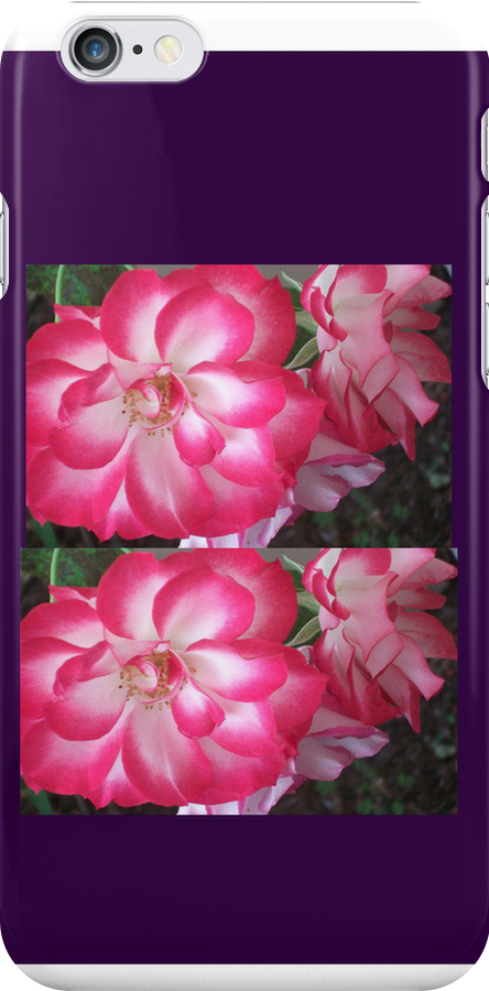Flowers by aussiecandice