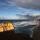 12 Apostles 7:18am by Robert Stephens