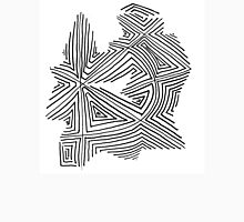 Thumbprint Unisex T-Shirt