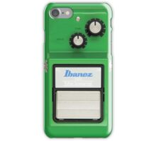 TubeScreamer (iphone 5) iPhone Case/Skin
