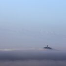 glastonbury tor by murch22