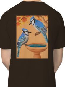 Blue Jays In Fall Classic T-Shirt