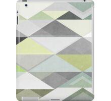 Nordic Combination 3 iPad Case/Skin