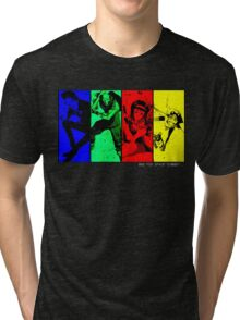 cowboyb Tri-blend T-Shirt