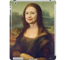 Mona Clinton iPad Case/Skin