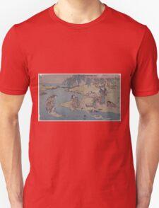 Kawa de no sentaku 001 T-Shirt