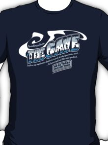 Greetings from The Cave - Characters T-Shirt