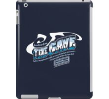 Greetings from The Cave - Characters iPad Case/Skin