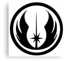 Jedi Order Canvas Print