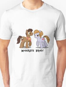 Moderate Pair T-Shirt