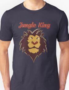 Jungle King Unisex T-Shirt