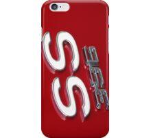 SS 396 iPhone Case/Skin
