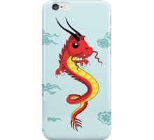 Asian-style Dragon iPhone Case/Skin
