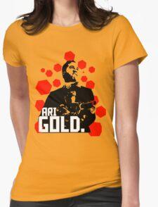 Ari Womens Fitted T-Shirt