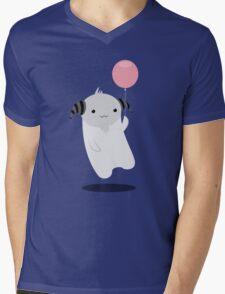 My Little Baloon Mens V-Neck T-Shirt
