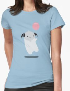 My Little Baloon Womens Fitted T-Shirt