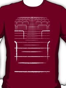 soccer standing T-Shirt