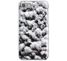 SnowFlower iPhone Case/Skin