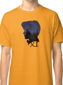 The Eleventh Doctor Classic T-Shirt