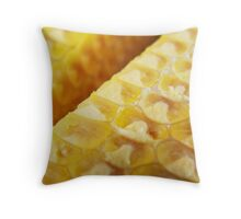 162/365 yellow! Throw Pillow