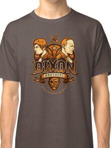 Dixon Brothers Exterminators Classic T-Shirt