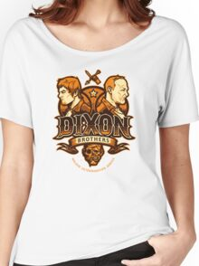 Dixon Brothers Exterminators Women's Relaxed Fit T-Shirt