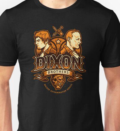 Dixon Brothers Exterminators T-Shirt