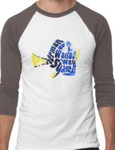 Dory Men's Baseball ¾ T-Shirt