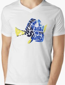 Dory Mens V-Neck T-Shirt