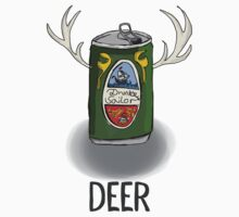 Deer by daspixel