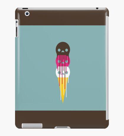 ICE ENKI iPad Case/Skin