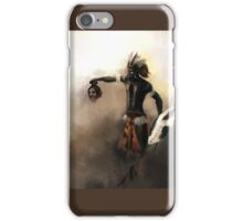 ZULU iPhone Case/Skin