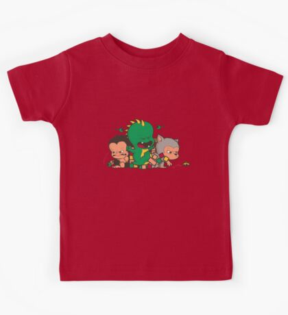 Toddlers Rampage Kids Tee
