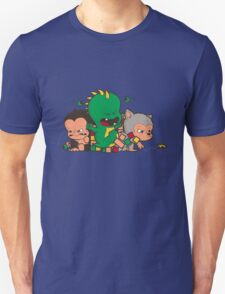 Toddlers Rampage T-Shirt