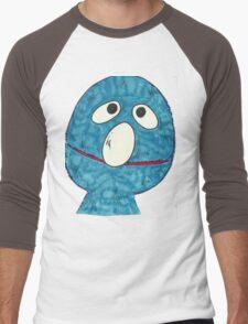Grover Men's Baseball ¾ T-Shirt