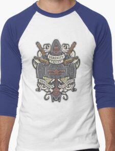 Serenity Valley Memorial Men's Baseball ¾ T-Shirt
