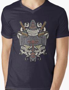 Serenity Valley Memorial Mens V-Neck T-Shirt
