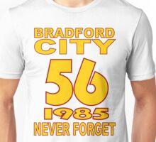Bradford City 56 Unisex T-Shirt