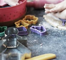 Cooking Making Tools by AbigailJoy