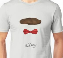 Mr.Darcy, pride and prejudice Unisex T-Shirt