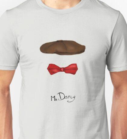 Mr.Darcy, pride and prejudice Unisex T-Shirt