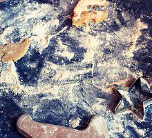 Flour Mess by AbigailJoy