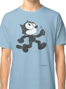 Felix The Cat Classic T-Shirt