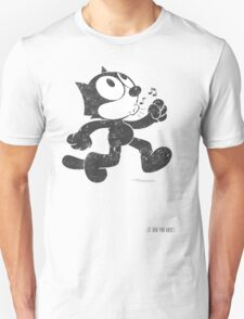 Felix The Cat T-Shirt