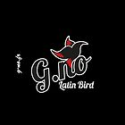 G.No Latin Bird by gardelino