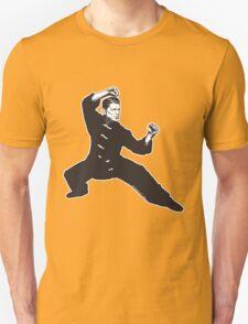 Kung Fu Reagan T-Shirt